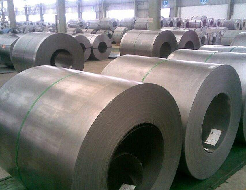 Types of cold rolled sheets